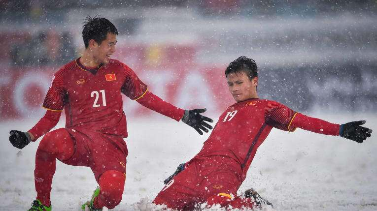 Báo châu Á cho rằng U23 Việt Nam khó có thể lặp lại được kỳ tích tại Thường Châu