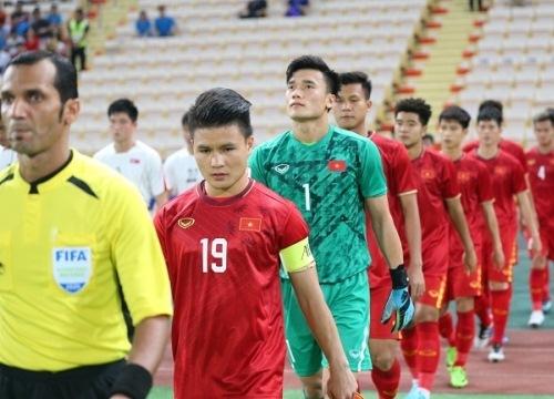 U23 Việt Nam đến với VCK U23 châu Á 2020 với hàng loạt vấn đề
