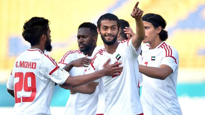 U23 UAE