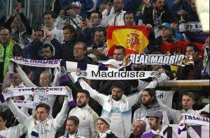 Real Madrids là độ bóng vô địch C1 nhiều nhất