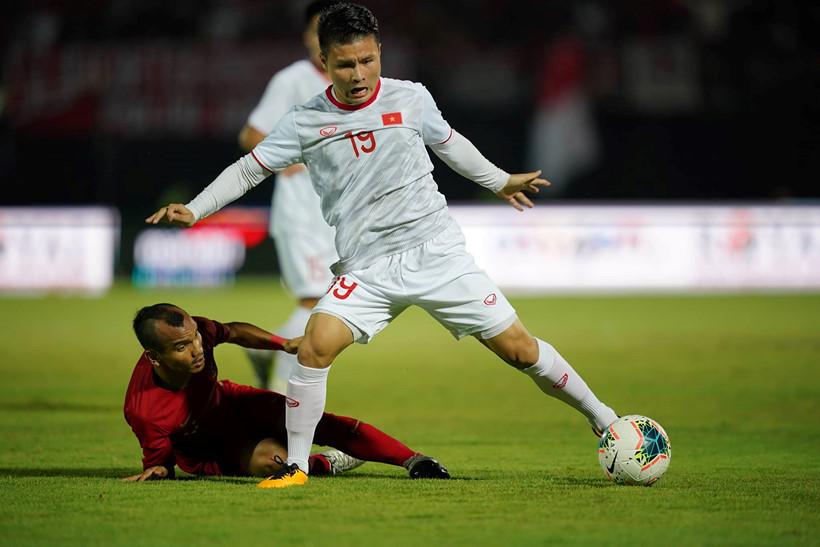 Sự cảnh tỉnh trước đội tuyển Thái Lan