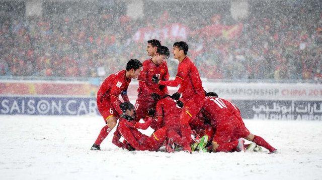 liệu có xuất hiện kỳ tích trước U23 Triều Tiên