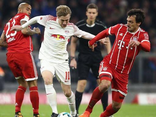 Về Liên đoàn bóng đá Đức
