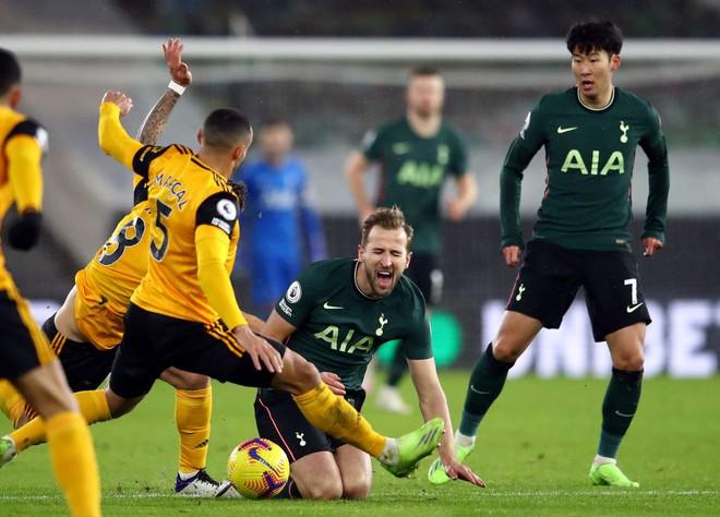 Mourinho đề xuất chiến thuật tiêu cực khiến Tottenham thất bại