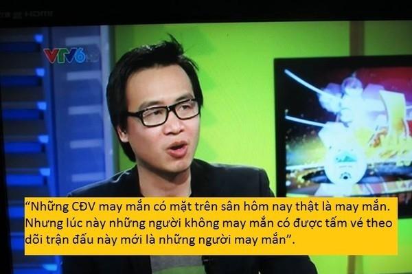 BLV Tạ Biên Cương