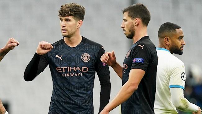 Trung vệ John Stones và quyết tâm khẳng định bản thân trước Man City