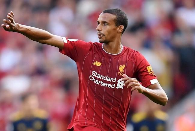 Trung vệ Liverpool nghỉ thêm vài tuần vì lại bị chấn thương