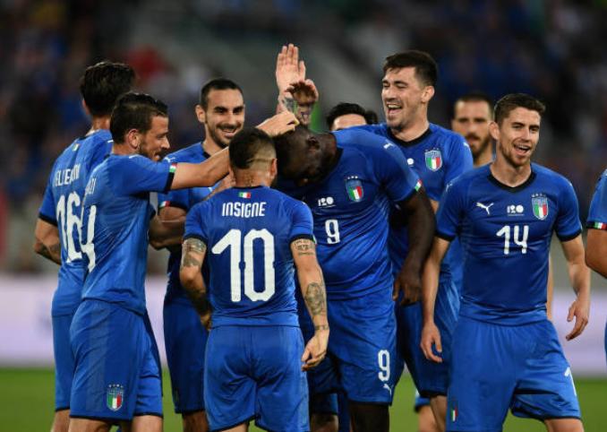 Thethao247 World Cup 2018: Balotelli và tiếng gầm trong nỗi đau giằng