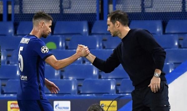 Frank Lampard và các học trò sẽ biết vị trí thật sự của mình sau trận đấu với Los Rojiblancos.