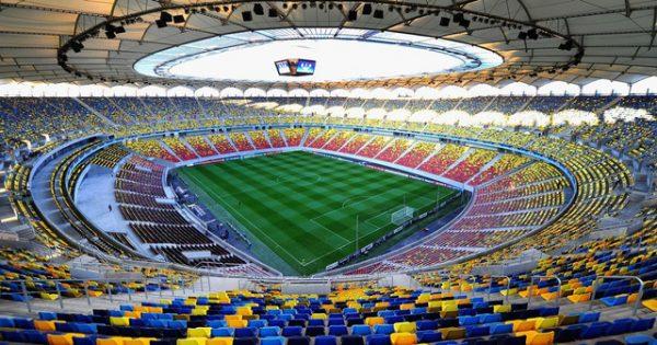 Phương án tổ chức EURO 2020