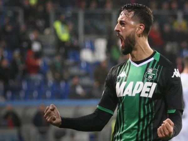 Chuyện gia đình Tin bóng đá sáng 9/10: Francesco Caputo: Chờ 'Schillaci mới'