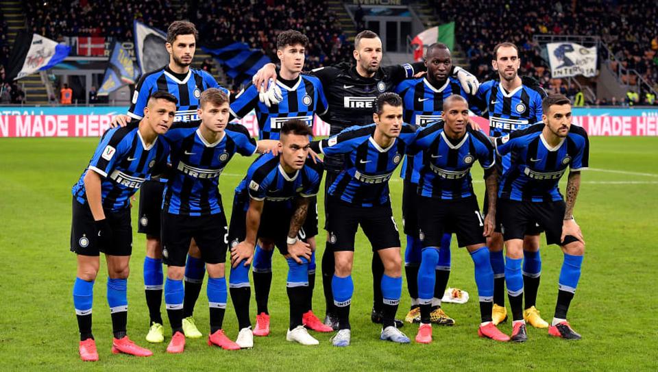 SempreInter.com Key Players At Antonio Conte's Inter Milan This Season