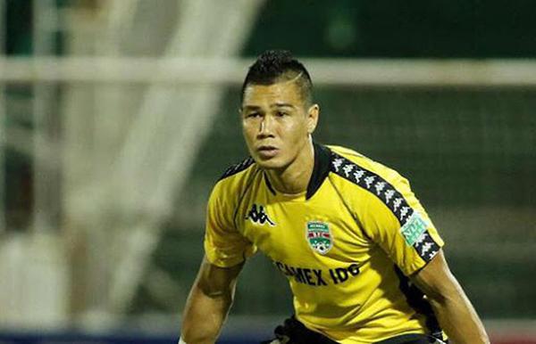 Ai là người thay thế Đặng Văn Lâm tham dự AFF CUP 2020