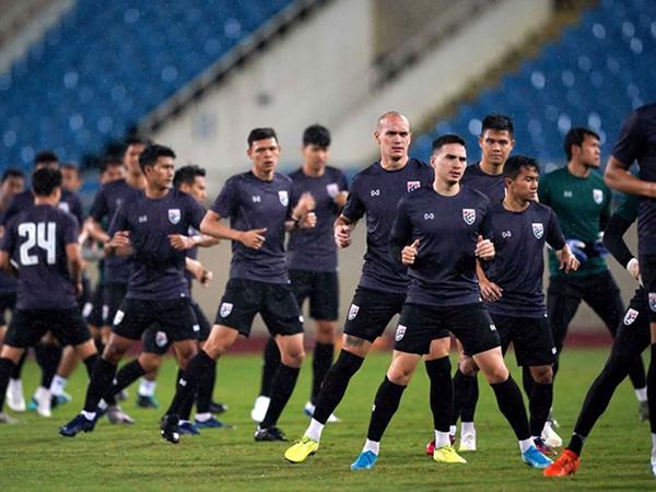 hoãn lễ bốc thăm AFF CUP