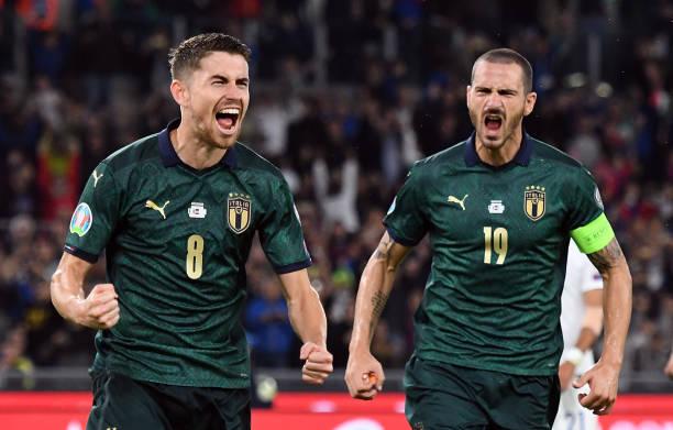 VnReview Mancini sẽ cùng ĐT Italia đến World Cup 2022