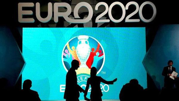 Chưa chốt được danh sách thành phố tổ chức VCK EURO 2020